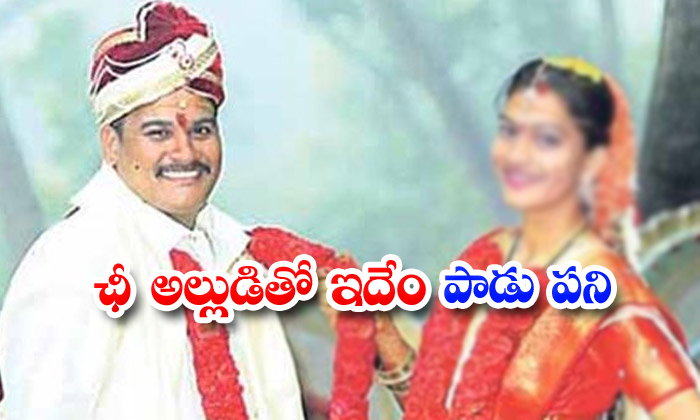 Married Woman Commits Suicidein Hyderabad - Telugu Hyderabad Crime News, Hyderabad Latest News, Hyderabad Local News, Hyderabad News, Married Woman Commits Suicide, Married Woman Commits Suicide In Hyderabad-Latest News-Telugu Tollywood Photo Image