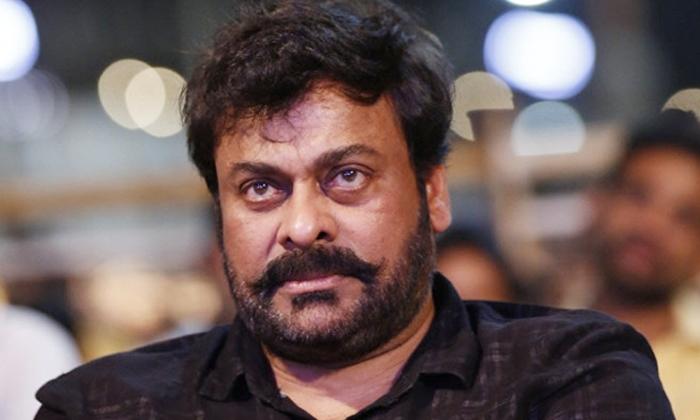 అది కారవ్యానా లేక కాపురాలు చేసే వ్యానా అంటూ మండిపడ్డ చిరు…-Latest News-Telugu Tollywood Photo Image