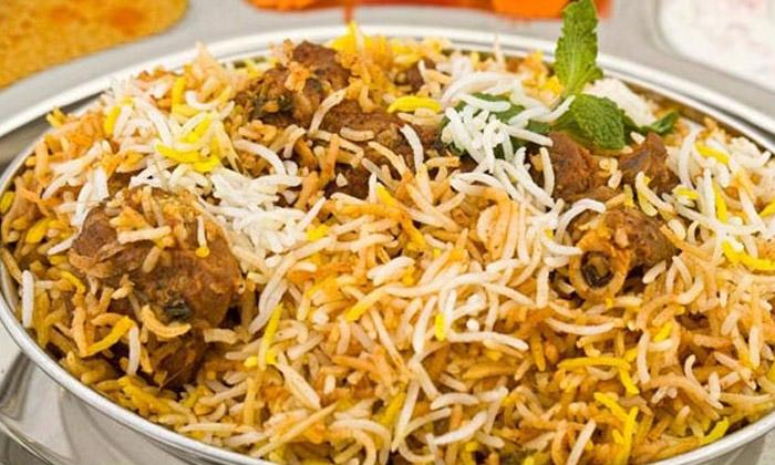 Telugu Chicken Biryani News, Chicken Biryani Only 1 Rupee, Chicken Biryani Packet Only One Rupee, Chicken Biryani Price News, Chicken Biryani Related News, One Chicken Biryani Packet Only One Rupee In Tamil Nadu-Latest News
