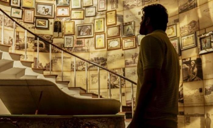 యూ టర్న్ తీసుకున్న ప్రభాస్.. అంతా దాని పుణ్యమే-Breaking/Featured News Slide-Telugu Tollywood Photo Image