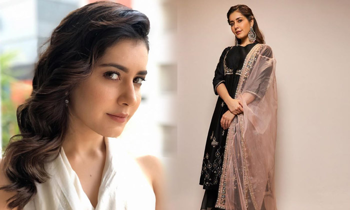Rashi Khanna Latest Images - Telugu Actress Rashi Khanna, Rashi Khanna, , Rashi Khanna Latest News, Rashi Khanna Latest High Resolution Photo