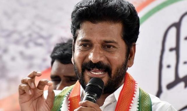Telugu Congress Party Leaders, Revanth Reddy Target, Trs Party, Uttam Kumar Reddy-Political-Telugu Tollywood News Photos Pics