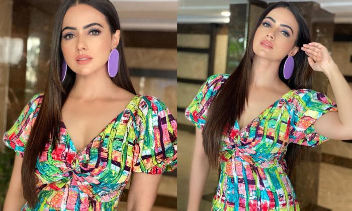 Sana Khan Latest Photo Gallery - Telugu Actress Sana Khan, Bollywood, Bollywood Actress Sana Khan, Sana Khan, Sana Khan High Resolution Photo