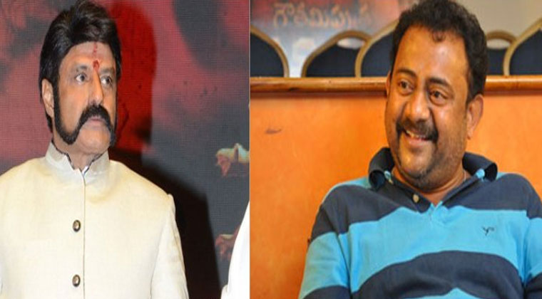 బాలయ్య కోసం దర్శకుడుగా మారుతున్న స్టార్ రైటర్-Movie-Telugu Tollywood Photo Image