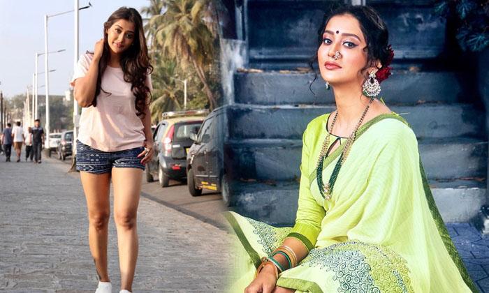 Stunning Actress Pooja Jhaveri - Telugu Actress Pooja Jhaveri, Kollywood, Pooja Jhaveri Lataest Images, Pooja Jhaveri La High Resolution Photo