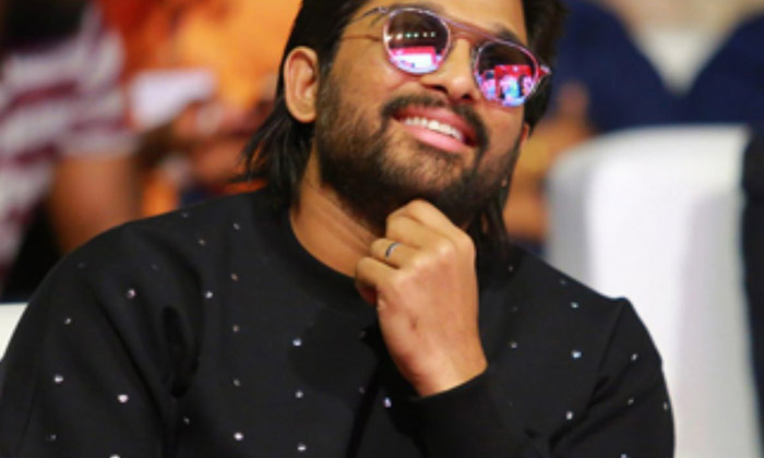 Telugu Allu Arjun Beard Look Goes Viral, Stylish Star Allu Arjun, Stylish Star Allu Arjun Beard Look, Stylish Star Allu Arjun Latest News, Stylish Star Allu Arjun Movie News, Stylish Star Allu Arjun News, Sukumar And Allu Arjun Movie Update-Movie