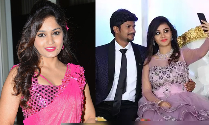 Telugu Amrutha Issue Latest News, Amrutha Latest News, Amrutha News, Heroin Madhavilatha, Madhavi Latha Latest News, Madhavi Latha Movioe News, Tollywood Heroin Madhavilatha, Tollywood Heroin Madhavilatha News, Tollywood Heroin Madhavilatha React About Amrutha Issue-Movie