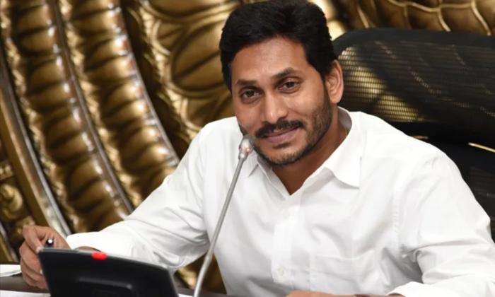 ఆ సర్వేతో జగన్ ప్లాన్ వర్కవుట్ అవుతోంది గా -Political-Telugu Tollywood Photo Image