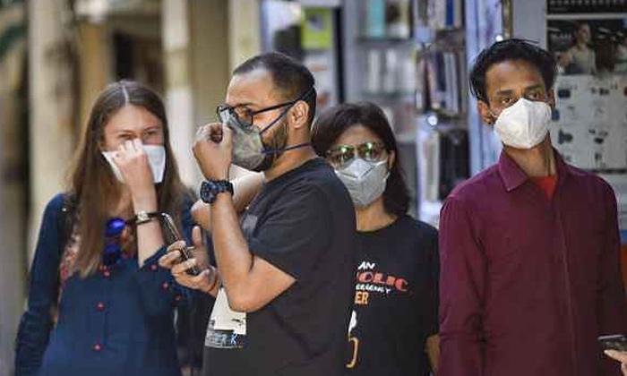 Telugu Ap, Corona Positive, Coronavirus, Quarantine, Virus Spread, Ys Jagan-Telugu Political News