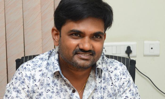 Director Maruthi Clarifies About His Next Film-Movie-English-Telugu Tollywood Photo Image