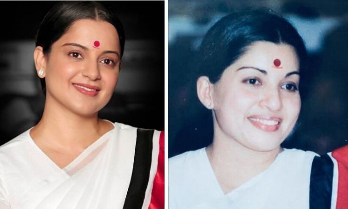 No NTR In Jayalalithaa's Biopic Thalaivi'-Latest News English-Telugu Tollywood Photo Image