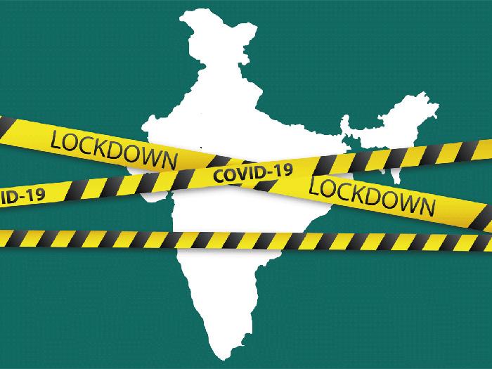 Telugu April14th, Corona Awareness, India, Lockdown, Narendra Modi-Political