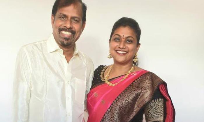 సినిమా హీరోలపై విరుచుకు పడ్డ రోజా భర్త-Latest News-Telugu Tollywood Photo Image