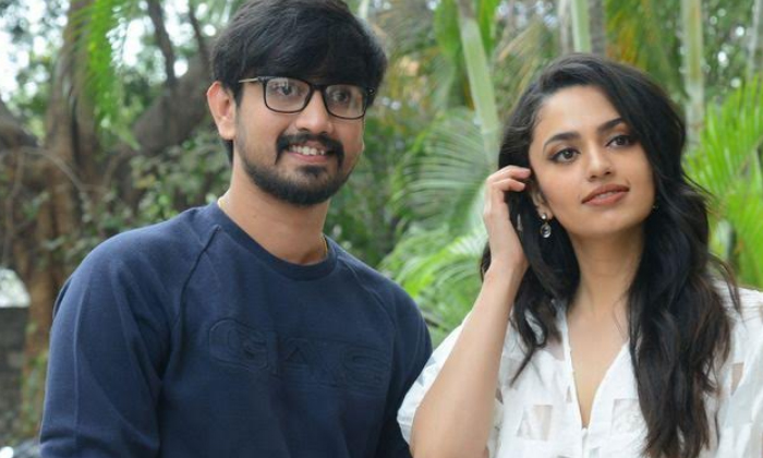 Makers Of Raj Tarun's Next Slam Rumors-Movie-English-Telugu Tollywood Photo Image