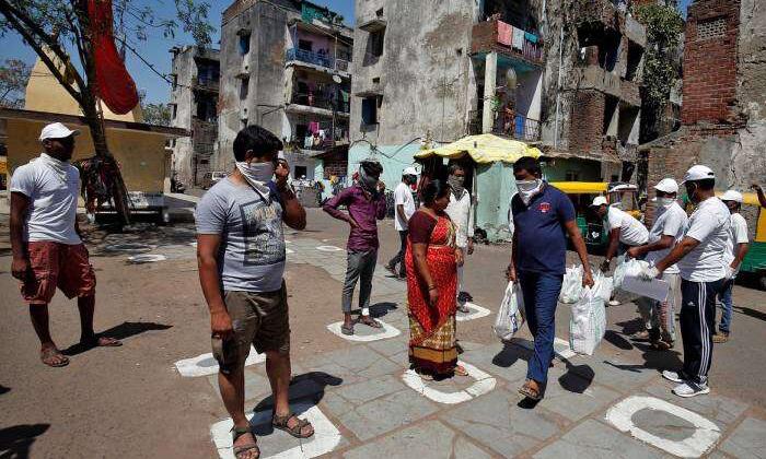 లాక్ డౌన్ ఎత్తివేత నిజమే కానీ -Latest News-Telugu Tollywood Photo Image