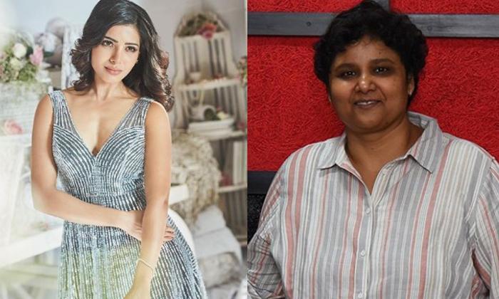Telugu Nandini Reddy, Rumor, Samantha, Swapnacinema, Twitter-Movie-English
