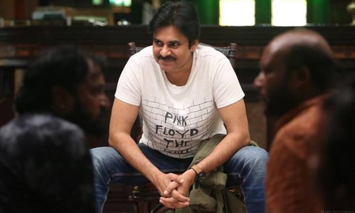 Short Film Actress Turns Item Girl For Pawan Kalyan-Latest News English-Telugu Tollywood Photo Image