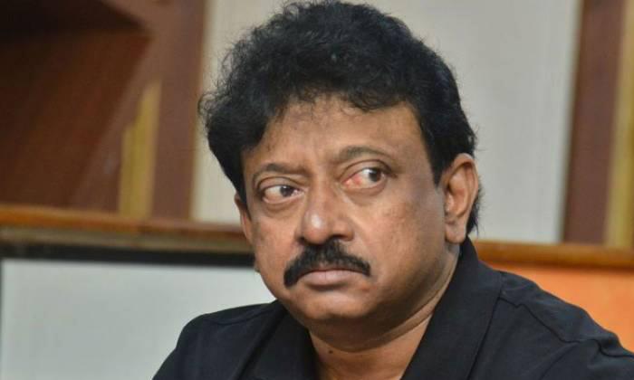 Interesting Tag Line For A Movie On RGV-Latest News English-Telugu Tollywood Photo Image