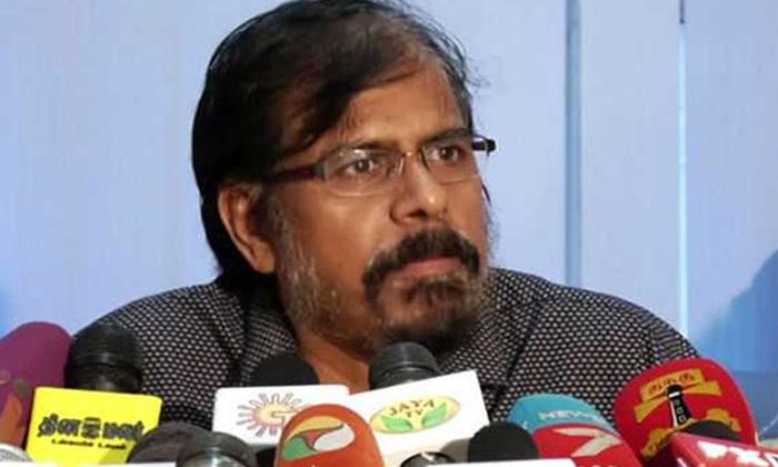 Telugu Covid-19, Director Rk Selvamani, Fefsi, Mla Roja, South Indian Film Workers Union, Tamil Industry, Tamil Movie Artisits-Movie