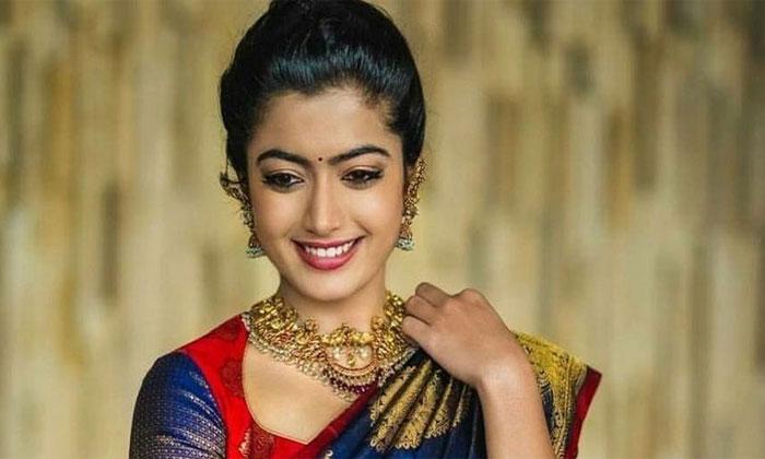 కొత్త వ్యాపారం మొదలెట్టిన రష్మిక మందన-Movie-Telugu Tollywood Photo Image