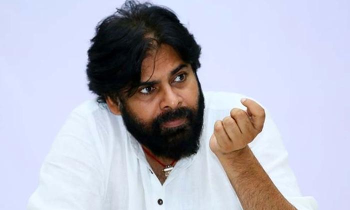 మాస్ రాజా పవన్ కళ్యాణ్ల మల్టీస్టార్ మూవీ-Gossips-Telugu Tollywood Photo Image