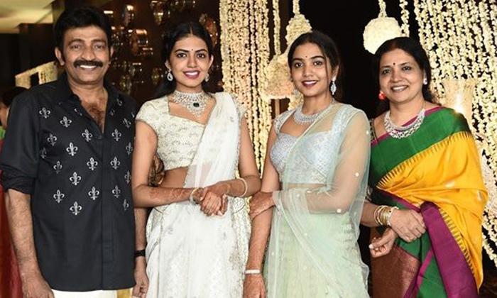 Telugu Covid-19, Donations, Jeevitha Rajasekhar, Publicity, Shivani, Shivatmika, Twitter-Movie