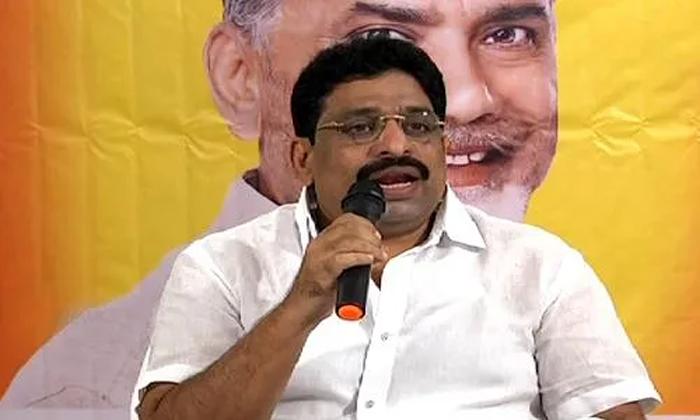 సీఎం వల్లే మూడోదశకు చేరుకున్నాం: బుద్దా వెంకన్న-Breaking/Featured News Slide-Telugu Tollywood Photo Image