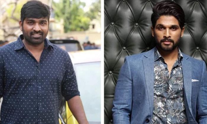 Telugu Allu Arjun, Aravind Swamy, Bobby Simha, Corona Effect, Pushpa, Sukumar, Vijay Sethupathi-Movie-English
