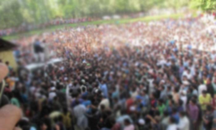 ఒక్క సంతాప వింధు వల్ల పాతిక వేల మంది క్వారంటైన్-General-Telugu-Telugu Tollywood Photo Image