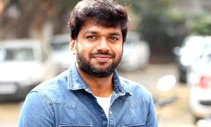 Anil Ravipudi Names His Son And Clears Rumors On F3'-Latest News English-Telugu Tollywood Photo Image