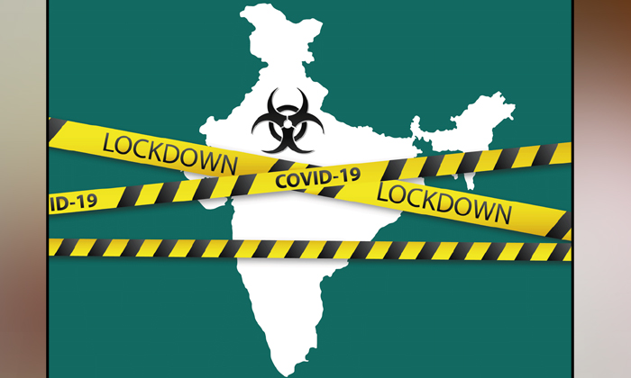 జూన్ 3 వరకు లాక్డౌన్..-Breaking/Featured News Slide-Telugu Tollywood Photo Image
