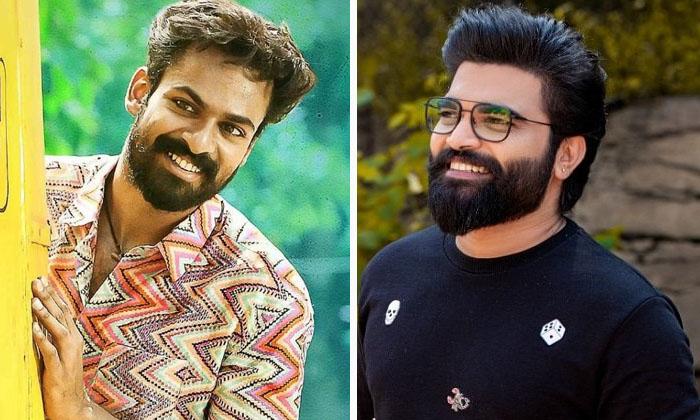కరోనా దెబ్బకు అల్లాడుతున్న ఇద్దరు హీరోలు.. ఎవరో తెలుసా-Breaking/Featured News Slide-Telugu Tollywood Photo Image