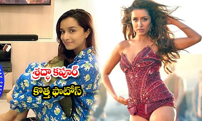 shraddha kapoor latest images