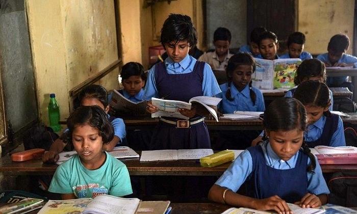 జగన్ సర్కార్ కీలక నిర్ణయం, స్కూల్స్ ఓపెనింగ్ ఇక ఆగస్టే-Breaking/Featured News Slide-Telugu Tollywood Photo Image