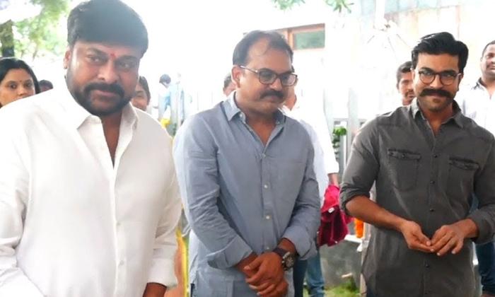 జూన్ 15న ఆచార్య ఏం చేస్తాడంటే..-Breaking/Featured News Slide-Telugu Tollywood Photo Image