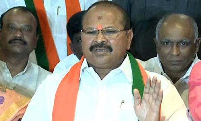 Telugu Andhra Pradesh, Bjp, Jenasena, Kanna Lakshminarayana, Telugudesam Party, Venkaiah Naidu, Ycp-Political