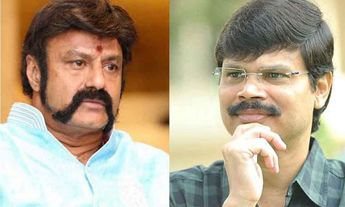 Telugu August, Balakrishna, Balakrishna Movie Shooting Starts Late, Boyapati Srinu, Lockdown, Movie Shooitng-