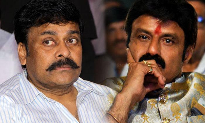 అటు నాగబాబు… ఇటు బాలయ్య బాబు ఇండస్ట్రీలో ముదురుతున్న గొడవ-Movie-Telugu Tollywood Photo Image