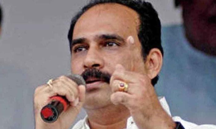 Telugu Balineni Srinivas Reddy, Chandrababu, Jagan, Tdp, Tdp Leaders, Ycp-Telugu Political News