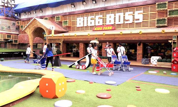 Telugu Big Boss, Big Boss Season 4, Coronavirus, Lock Down, Movie Shootings Permisssion, Telugu-Movie