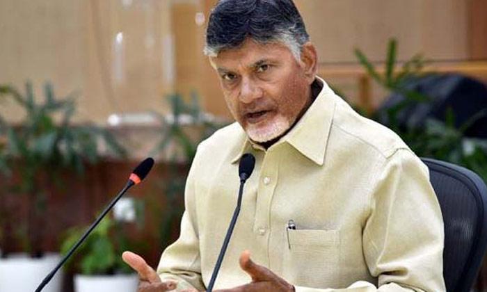 బాబు గారి సవాల్ : మా తప్పేమి లేదు మీకు దమ్ముంటే -Political-Telugu Tollywood Photo Image