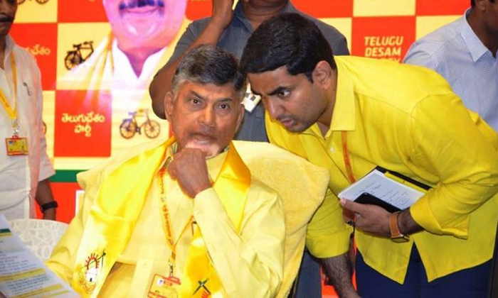 లోకేష్ కు పెద్ద పదవి మహానాడు వ్యూహం అదేనా -Breaking/Featured News Slide-Telugu Tollywood Photo Image