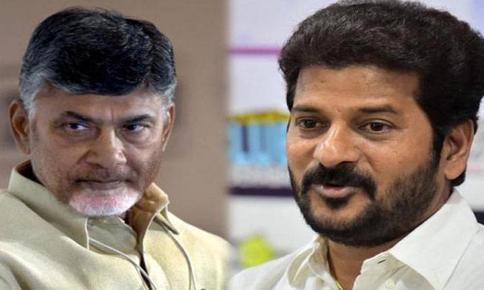 Telugu Chandrababu, Komatireddy Venkat Reddy, Revanth Reddy, Sonia Gandhi, Telangana Pcc Chief-Telugu Political News