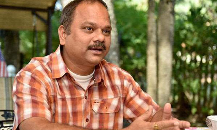 చిన్న సినిమాతో వస్తున్న దర్శకుడు విఎన్ ఆదిత్యా-Movie-Telugu Tollywood Photo Image