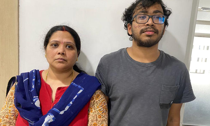 Telugu California, Cheating Nri In The Name Of Marriage, Hyderabad Based Married Women, Marriage, Matrimony Fake Account-