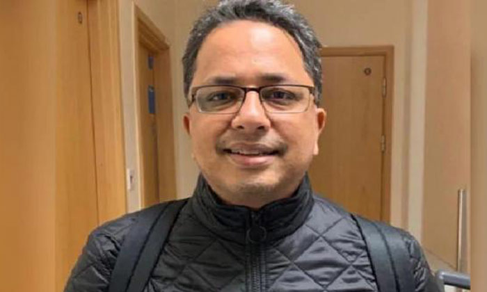 Telugu Coronavirus, Indian-origin Doctor Working On Coronavirus Frontline Found Dead In Uk Hotel, Uk Doctor, Uk Hotel-