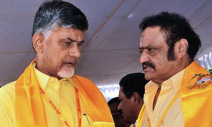 Telugu Chandrababu, Hari Krishna, Nara Lokesh, Ntr, Sr Ntr, Tdp, Tdp Leaders, Tdp Ntr-Political