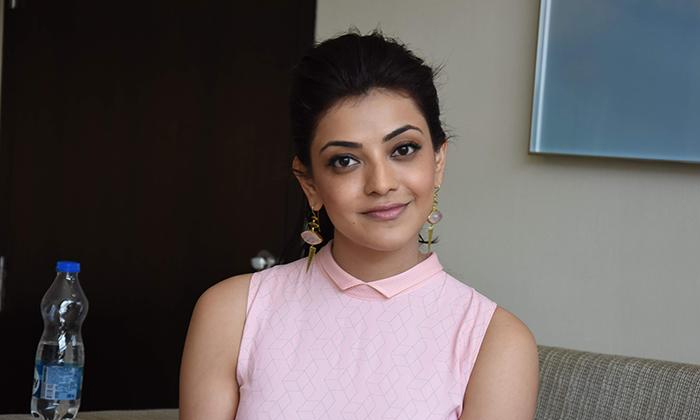 Telugu Acharya, Chiranjeevi, Kajal Agarwal, Lady Oriented Movies, Netizens Telugu And Tamil And Hindhi, Tollywood-Movie