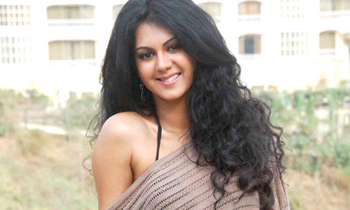 పెళ్లి తర్వాత రీ ఎంట్రీ ఇస్తున్న గోపీచంద్ హీరోయిన్-Movie-Telugu Tollywood Photo Image