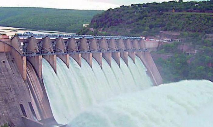 Telugu Andhra Pradesh, Apex Council, Central Government, Jagan, Kcr, Krishna River Board, Potireddipadu, Telangana-Political